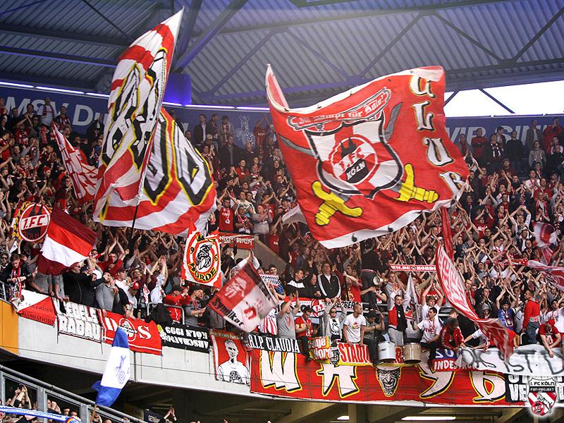 Fan Projekt Fc Köln