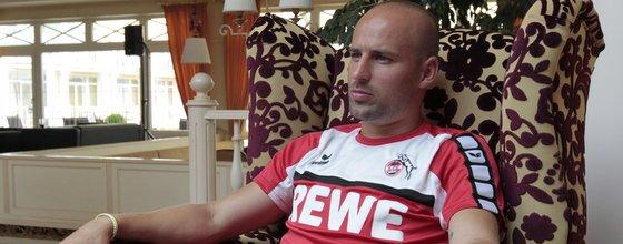 Miso Brecko verlässt den 1. FC Köln