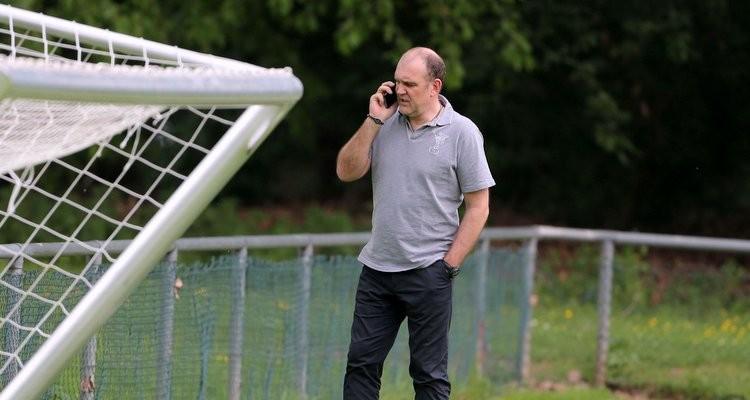 Jörg Schmadtke - Manager 1. FC Köln