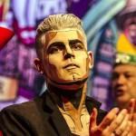 Timo Horn - Karneval beim 1. FC Köln