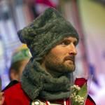 Konstantin Rausch - Karneval beim 1. FC Köln