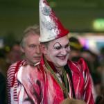 Jörg Schmadtke - Karneval beim 1. FC Köln