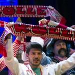 Milos Jojic - Karneval beim 1. FC Köln