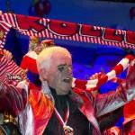 Werner Spinner - Karneval beim 1. FC Köln