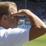 Markus Anfang - Trainer des 1. FC Köln
