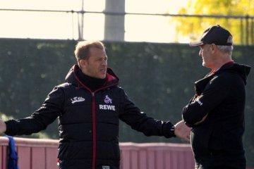 Markus Anfang & Armin Veh